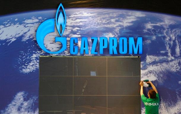 В Германии запретили Газпрому продавать газ на автозаправках