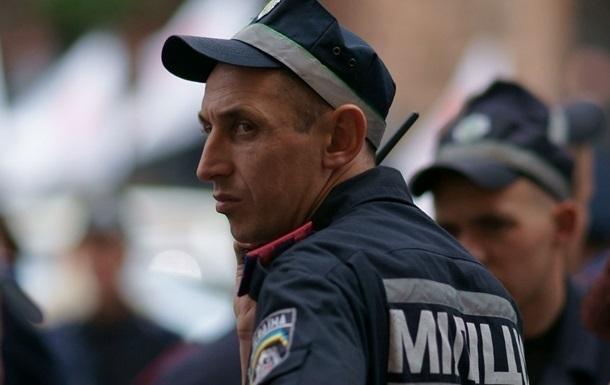 В Запорожье избили руководителя ячейки Правого сектора