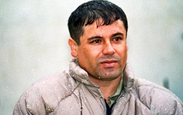 Мексика согласилась отдать правосудию США наркобарона  Коротышку