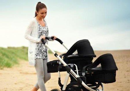 Будущие мамы - счастье или отчаянье?