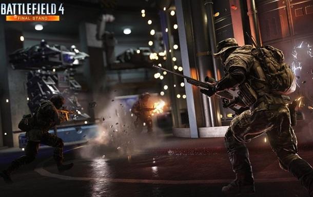 Battlefield 5: разработчики назвали дату выхода известной игры