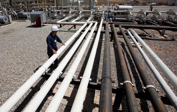 Укрнафта останавливает добычу из-за отказа в транспортировке