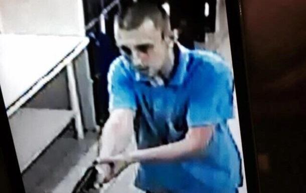 Убийцей мужчины в харьковском супермаркете оказался военный