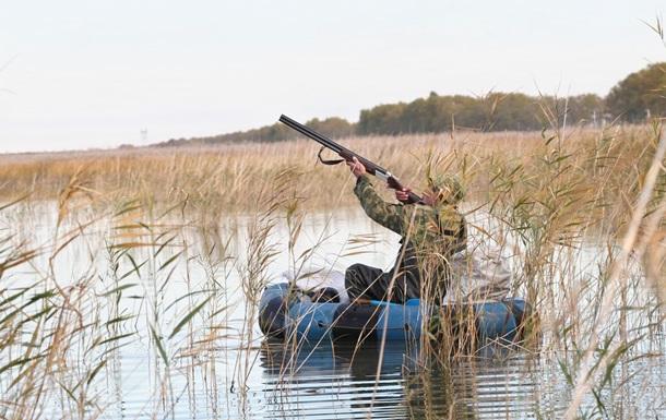 В Кировоградской области во время охоты смертельно ранили мужчину