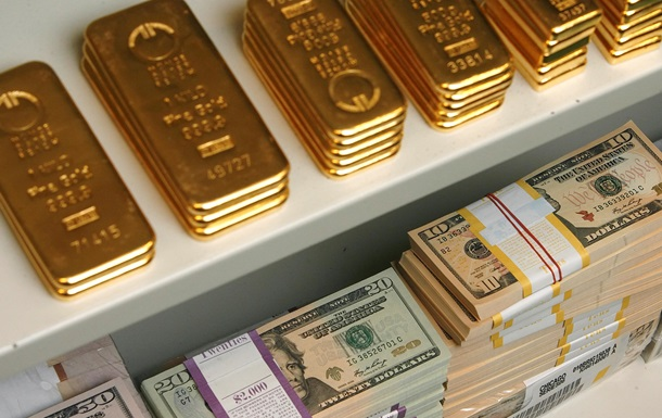 Транш МВФ пойдет в золотовалютные резервы НБУ