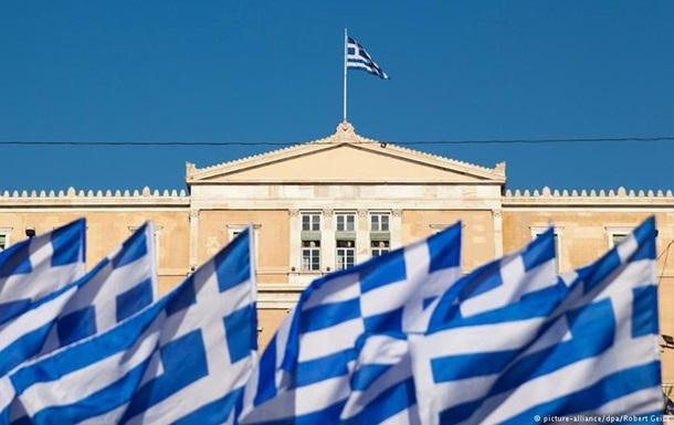Афины рассчитывают на первый транш помощи в €24 млрд - Reuters