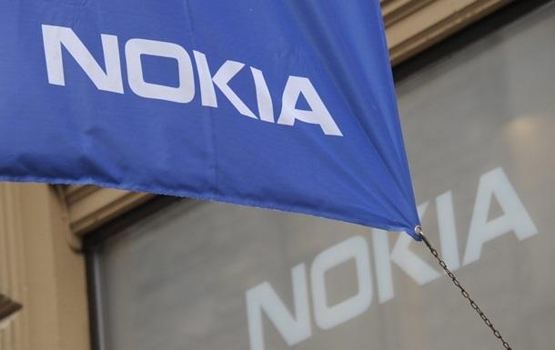 Nokia продает свой картографический сервис