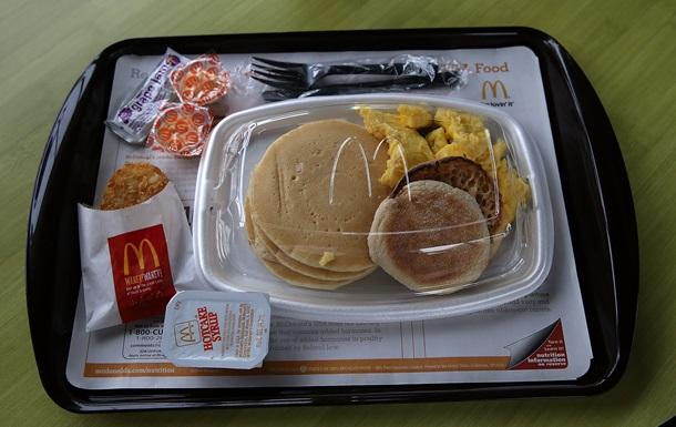 Австралийский McDonald`s предложит меню для гурманов