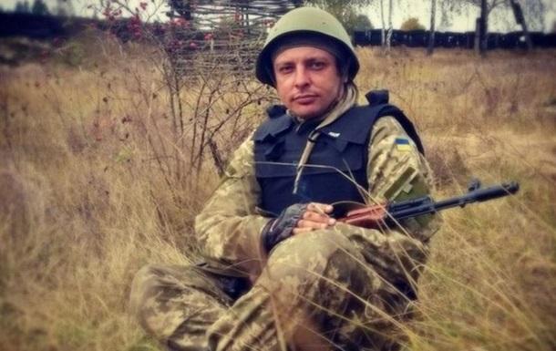 В Хмельницкой области прислали повестку погибшему  киборгу