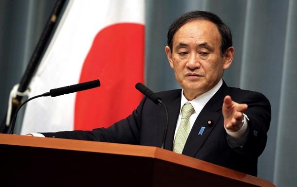 Япония потребовала у США разъяснений относительно шпионажа