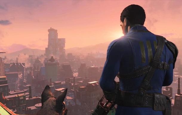 Создатели Fallout 4 рассказали о сходствах с Minecraft