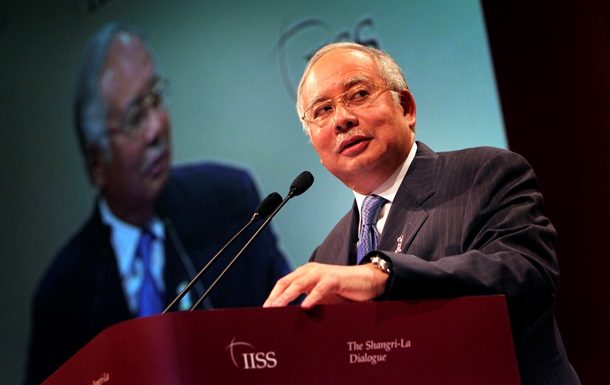 От спонсоров. На счетах премьера Малайзии обнаружили $700 млн