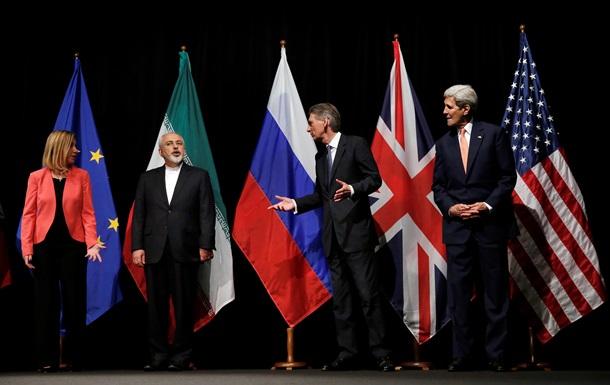Сила с востока. Иран становится мощным игроком геополитики