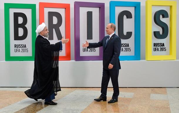 Мнение: Россия пытается втянуть партнеров в противостояние с Западом