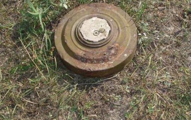 В Донецкой области на мине подорвался тракторист