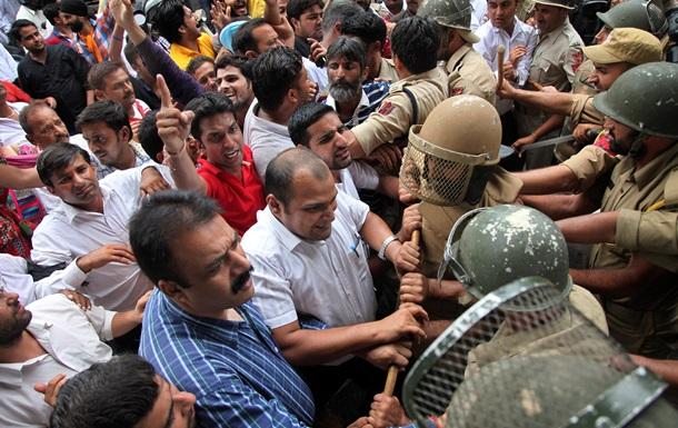 Индийские власти подписали соглашение с сепаратистами