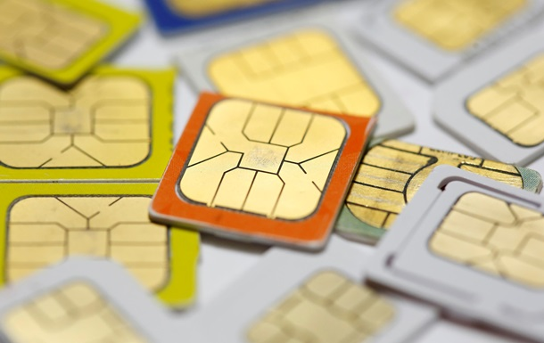 В России предложили ввести лимит на sim-карты