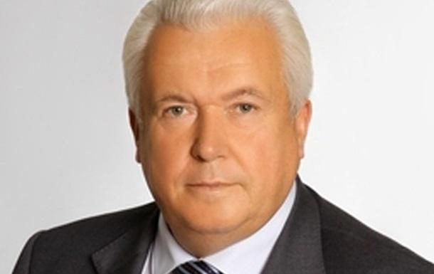 Азаров предложил Украине достойнейшего президента