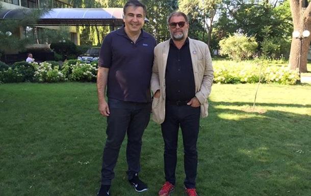 Саакашвили и Гребенщиков. Как музыканта  вычеркивают из российской истории