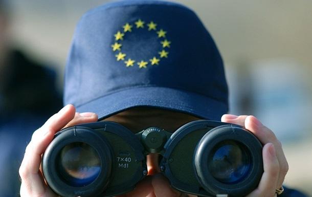 В Одессе убили работника миссии ЕС