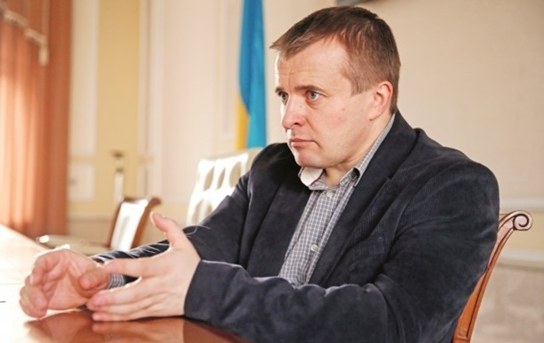 У Яценюка анонсировали отставку главы Минэнерго