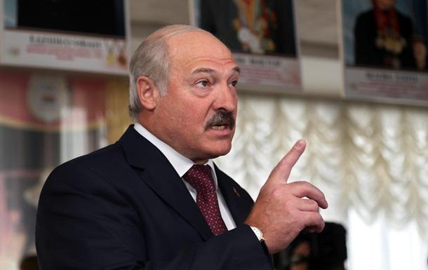 Лукашенко: Донбасс будет украинским, а Крым – вряд ли