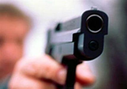 После стрельбы в киевском отеле, правоохранительные органы нашли склад оружия