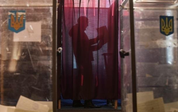 Глава Донецкой ВГА предлагает перенести выборы на Донбассе на 2017 год