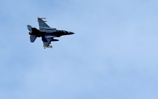 НАТО сократит присутствие в воздушном пространстве стран Балтии