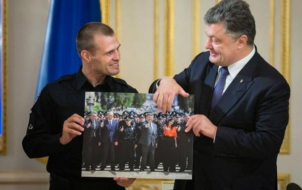 Итоги 4 августа: Порошенко легализовал полицию, в Минске прошли переговоры