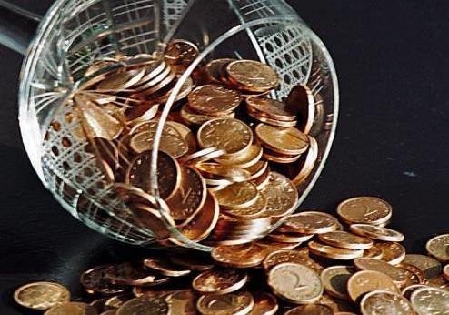 Если Вам на всё нужны деньги, то придумайте их