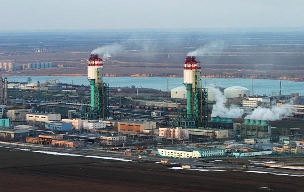 На продажу выставили часть акций Одесского припортового завода