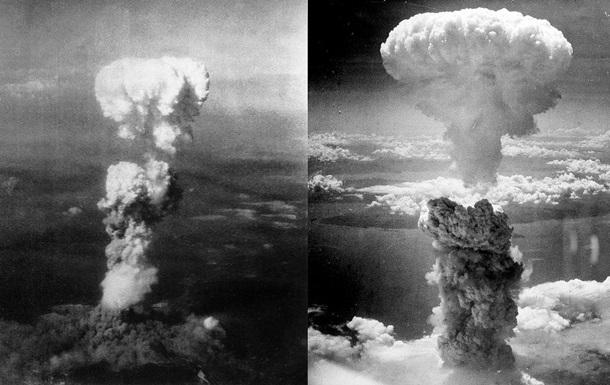 В России потребовали трибунала над США за Хиросиму и Нагасаки