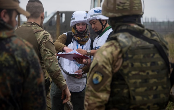 Скандальная миссия. Топ скандалов с наблюдателями ОБСЕ на Донбассе