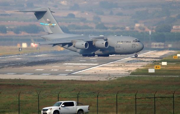США и Турция готовятся к масштабной операции против ИГ