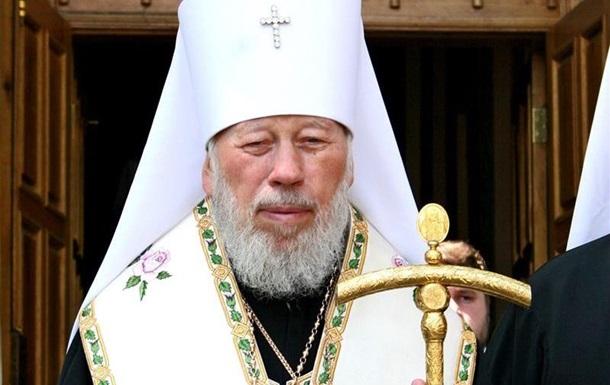 Митрополит Владимир (Сабодан): «Веруйте во свет»