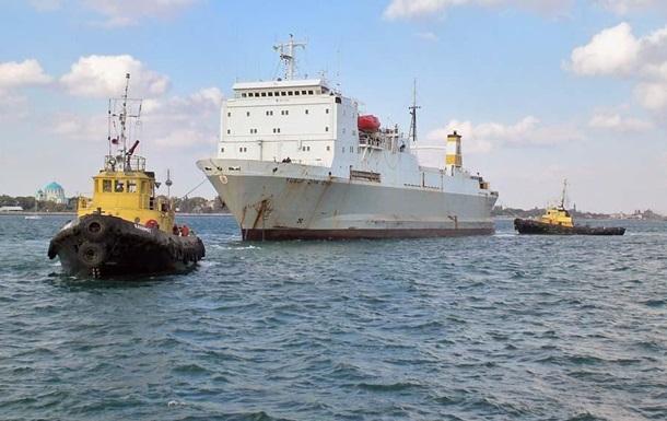 В Крыму заявили о возобновлении паромного сообщения с Турцией