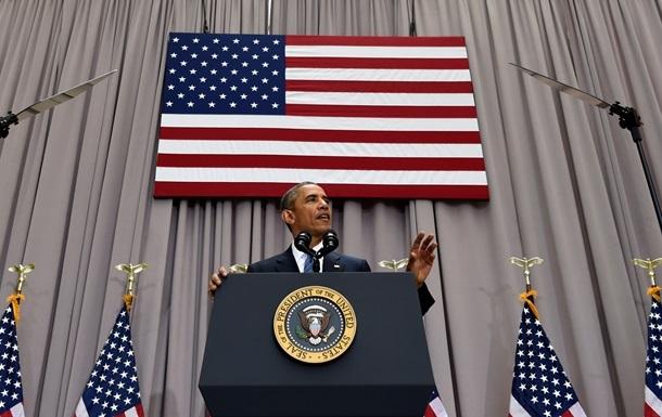Обама допускает войну с Ираном
