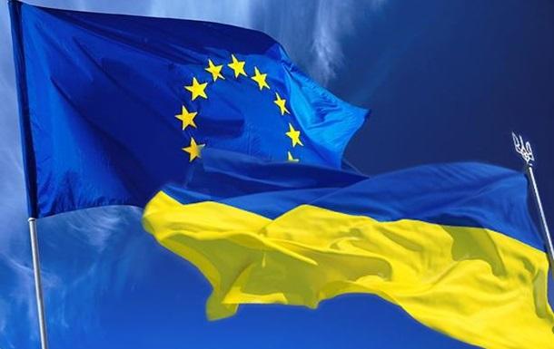 Украинцы скоро перехотят в Евросоюз