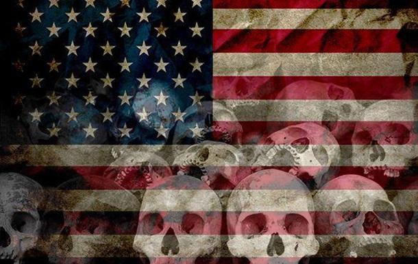 Спонсор войны – Белый дом