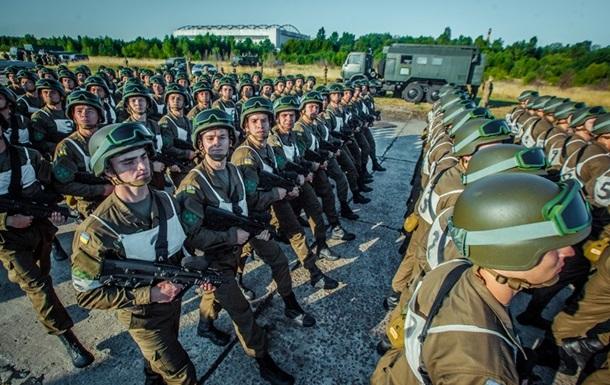 В Киеве на День Независимости военного парада не будет