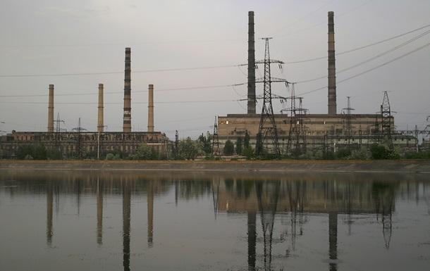Славянская ТЭС вновь на грани остановки