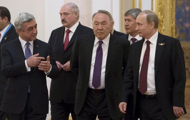 Киргизия официально стала пятым членом ЕАЭС