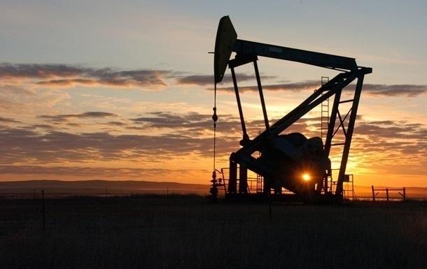 Цена на нефть Brent на торгах в четверг опустилась ниже 49 долларов
