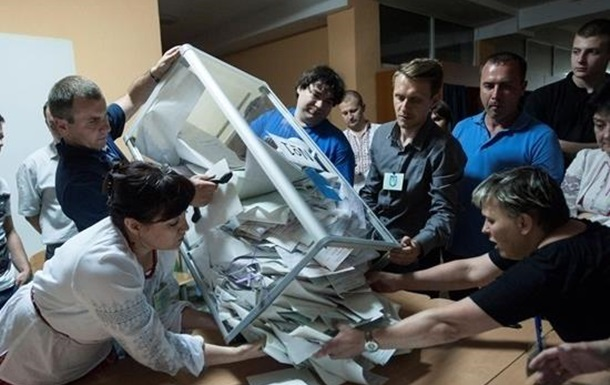 Наступні місцеві вибори - перевірка на міцність національно-демократичних сил