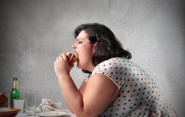 Осознание лишнего веса не помогает его сбросить – ученые