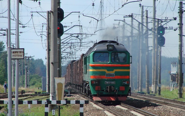 Главу Латвийской железной дороги заподозрили в коррупции