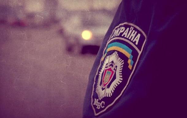 МВД создает на Киевщине добровольческий полк