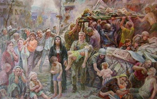 Семь лет после пятидневной войны: грузинское дежавю для Украины.