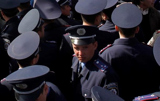 Порошенко ветировал закон о новой системе внутренних дел